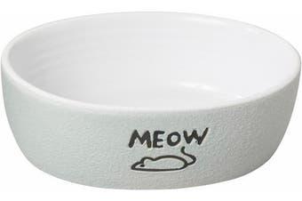 Spot Nantucket Cat Dish 13cm
