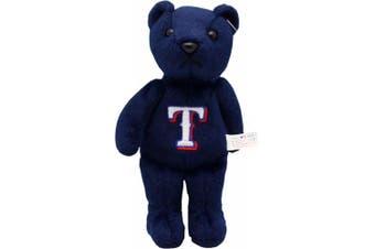 Texas Rangers #49 John Rocker Plush Beanie Baby