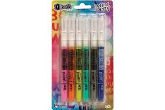Dylusions Paint Pens 6/Pkg
