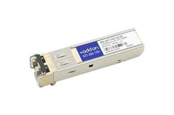 Addon-Networking Meraki MA-SFP-1GB-SX Compatible SFP Transceiver (MA-SFP-1GB-SX-AO)