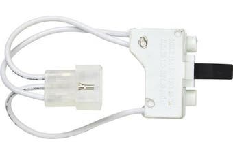 Exact Replacement ER3406107 Dryer Door Switch