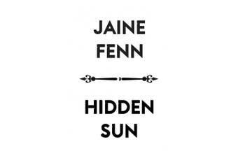 Hidden Sun: SHADOWLANDS BOOK i (Shadowlands Duology)