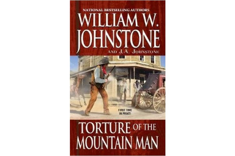 Torture of the Mountain Man (Mountain Man)