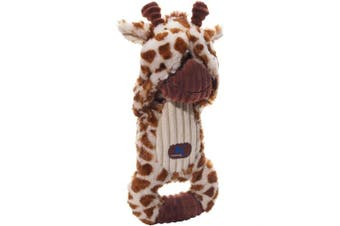 (giraffe) - Charming Pet Peek-A-Boos
