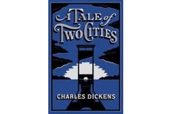 Tale of Two Cities, A (Barnes & Noble Flexibound Editions)