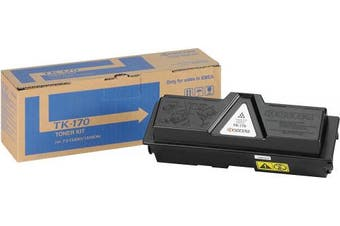 Kyocera Toner Black Cartridge