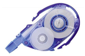 Tombow Correction Tape Refill 6mm Ref CT-YRE6