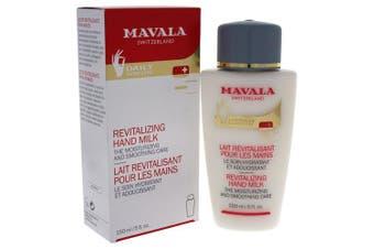 Mavala Revitalising Hands Milk Moisturising, 150ml