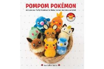 Pompom Pokemon (Pompom Pokemon)