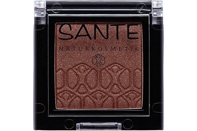 Sante Eyeshadow Mono Shades, 2 g, 05 sparkling Brown