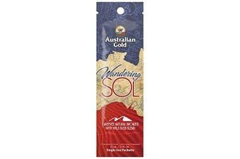 Australian Gold Wandering Sol 15ml