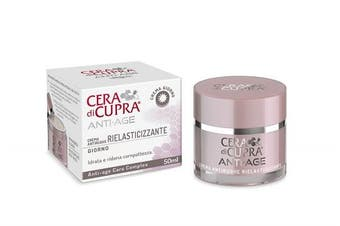 Cera di Cupra Anti-Age Elasticizing Day Cream, 50 ml