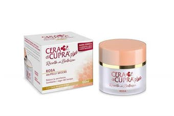 Cera di Cupra Beauty Recipe, Rosa Plus, 100 ml