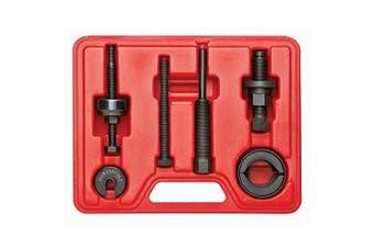 (Power Steering) - Powerbuilt 948002 Power Steering Pump Pulley Kit