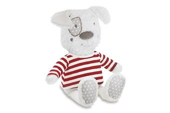 izziwotnot Plush Petit Henri Dog Newborn Baby Toy
