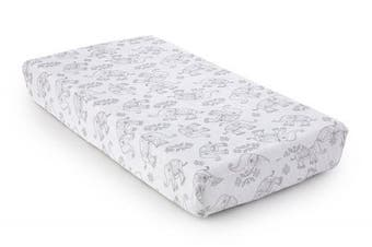 Levtex Baby Baby Ely Changing Pad Cover