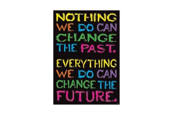 ARGUS NOTHING WE DO CAN CHANGE... ARGUS Poster, 34cm x 48cm