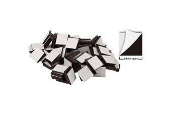Adhesive Magnetic Squares (1.9cm sq)
