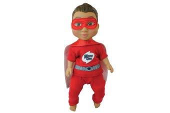 Wonder Crew Superhero Buddy - Marco
