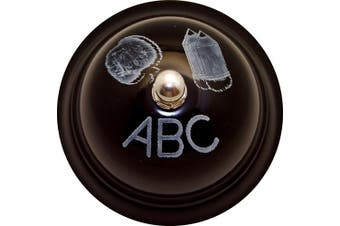 Ashley Productions Chalkboard Call Bell