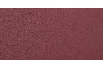 (Maroon) - 50 A4 Sheets of coloured Card 250gsm excellent for cards, scrapbook,wedding stationery (Ivory) (Maroon)