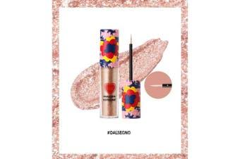(Dalsegno) - 3CE x Maison Kitsune Eye Switch 4.5g(ea) / pearl glitter / glitter / eyeglitter / stylenanda (Dalsegno)