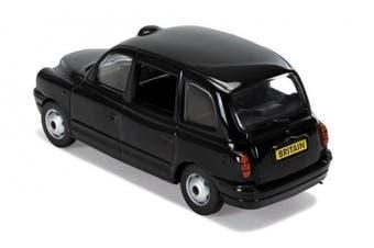 Corgi GS85924 Best of British Taxi Black Cab New Boxed 1:36 Scale
