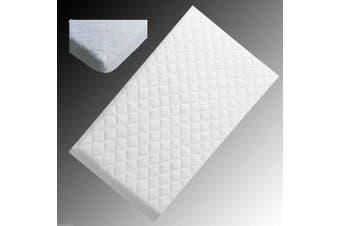 SnuzPod² Premium Foam Mattress (36x80x4cm)