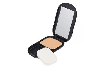 (One Size, 003 - Natural - 10 G) - Max Factor Facefinity Compact Foundation, Natural, Number 03