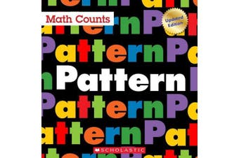Pattern (Math Counts: Updated Editions) (Math Counts: Updated Editions)