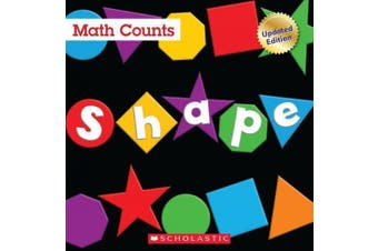 Shape (Math Counts: Updated Editions) (Math Counts: Updated Editions)