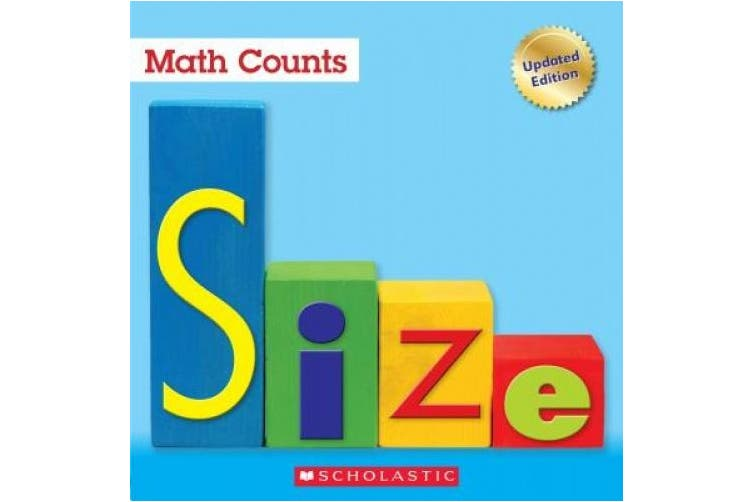 Size (Math Counts: Updated Editions) (Math Counts: Updated Editions)