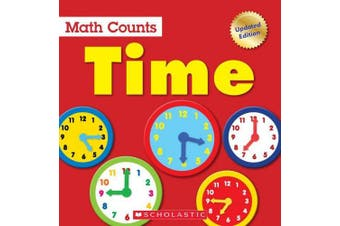 Time (Math Counts: Updated Editions) (Math Counts: Updated Editions)