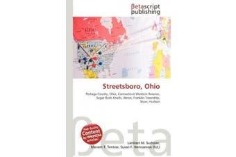 Streetsboro, Ohio
