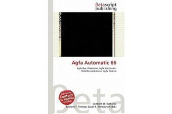 Agfa Automatic 66 [German]