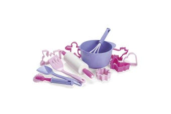 American Educational Products DT-4399 Baking Set Activity Set, 22cm Height, 12cm Wide, 14cm Length