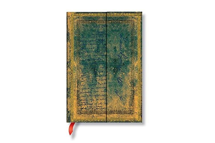 L.m. Montgomery, Anne of Green Gables Journal: Lined Mini (Embellished Manuscripts Collection)