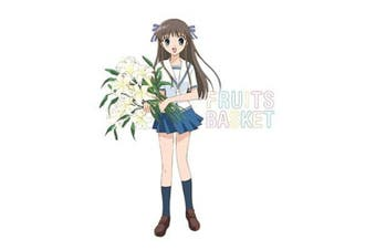 Fruits Basket: The Complete Series
