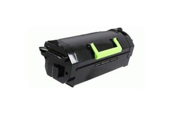 WPP 200643P Remanufactured High Yield Toner Cartridge for Lexmark MS710