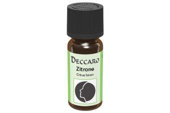 "DECCARO Aroma Oil ""lemon"", 10 ml (Essential Oil)"