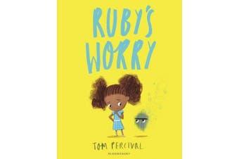 Ruby's Worry: A Big Bright Feelings Book (Big Bright Feelings)