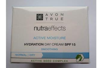 Avon True Nutraffects Hydration Day Cream - SPF15- 50ml