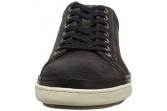 (8 UK, Light Grey) - Allen Edmonds Men's Porter Derby Sneaker