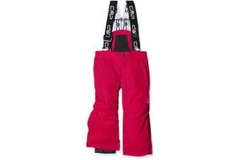 (176 (EU), magenta) - CMP Men's Ski Trousers