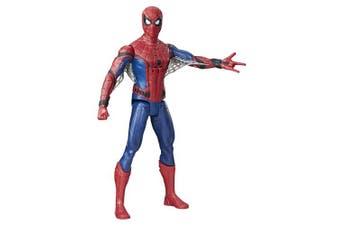 Marvel Spiderman – Electronic figurine – 30 cm b96931010