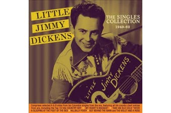 The Singles Collection 1949-1962 *