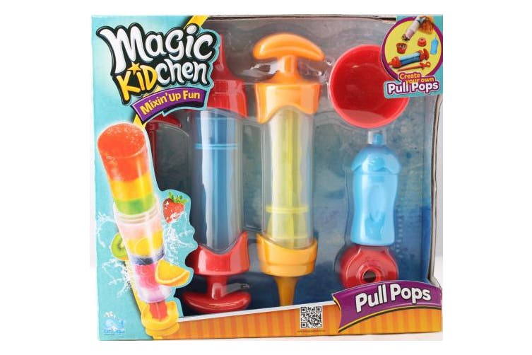 Magic Kidchen 50839 Pull Pop Sde Luxe