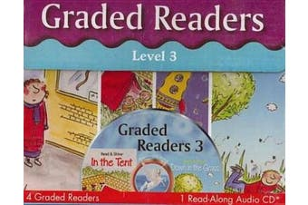 Pegasus: Graded Readers Level 3