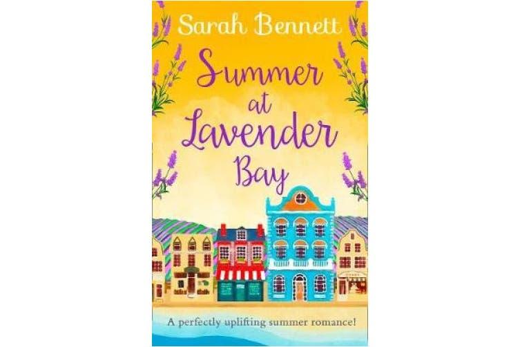 Summer at Lavender Bay (Lavender Bay, Book 2) (Lavender Bay)