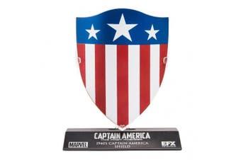 1940's Captain America Shield Lootcrate Exclusive 1:6 Scaled Replica